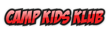 Camp Kids Klub Logo