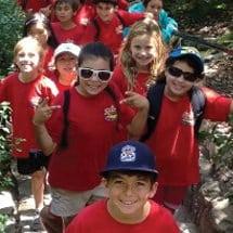 Camp Kids Klub in South Pasadena
